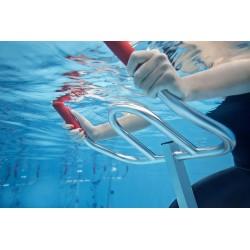 AquaForme - Abonnement Hiver - Les Mercredis (19h15-20h15) Intensité rouge (élevée)