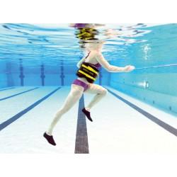 AquaJogging - Abonnement Hiver - Les Mardis (19h45-20h30) Intensité rouge (élevée)