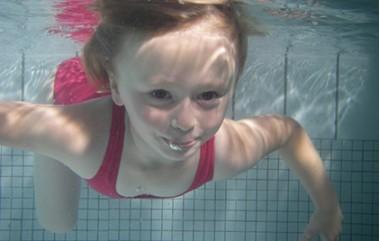 Bébés nageurs (4 à 18 mois) - Abonnement Automne - Les Samedis (09h20-10h00)