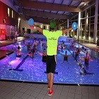 Soirée Aquafitness